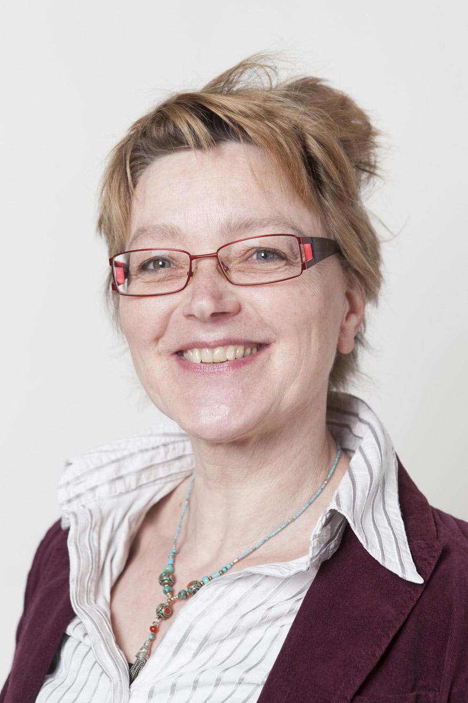 Annette Bieker