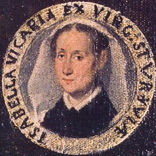 Isabella Leonarda (1620 - 1704)