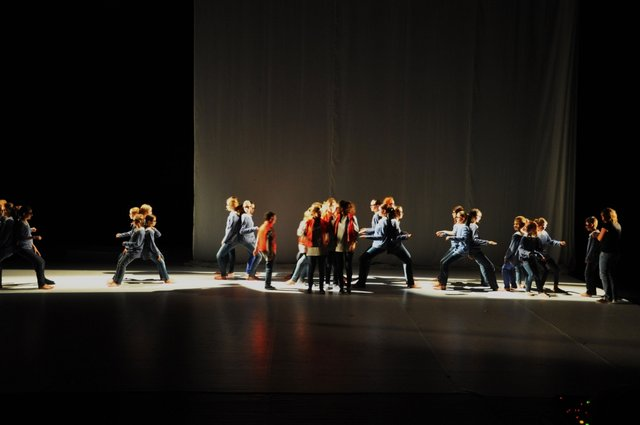 Train - Debut Performance Foto:© R. Schwarz