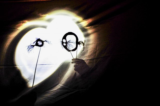 The Lab - Debut Performance Foto:© R. Schwarz