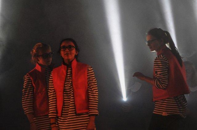 Cave-2 - Debut Performance Foto:© R. Schwarz