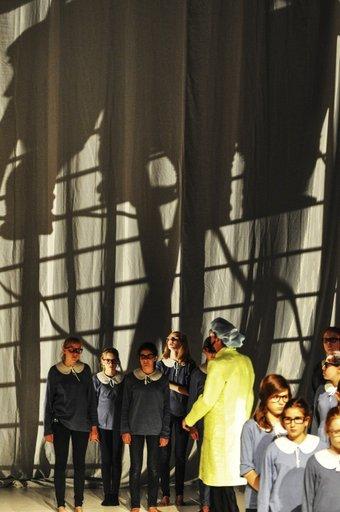 The Lab-2 - Debut Performance Foto:© R. Schwarz